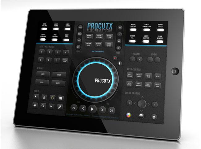 ProCutX