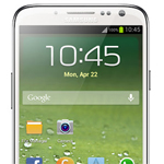 Samsung Galaxy S4 Rumors