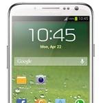 More Samsung Galaxy S4 Rumors