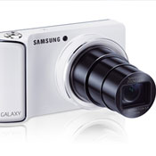 Samsung Galaxy Camera WiFi Edition Launches