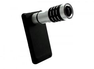Samsung Galaxy S III Camera Lens Range Announced