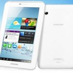 Samsung Galaxy Tab 3 GT-P8200 to Feature 2560 x 1600 Resolution Display