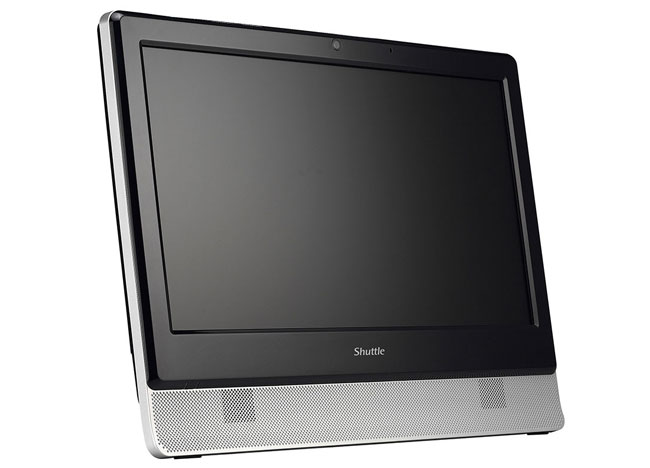 Shuttle X70S All-in-one