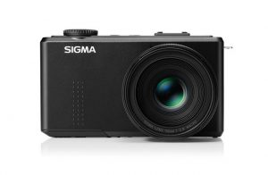 Sigma DP3 Merrill Camera Launching Next Month For $999