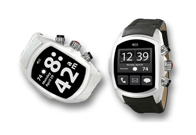 Smartfitty Watch