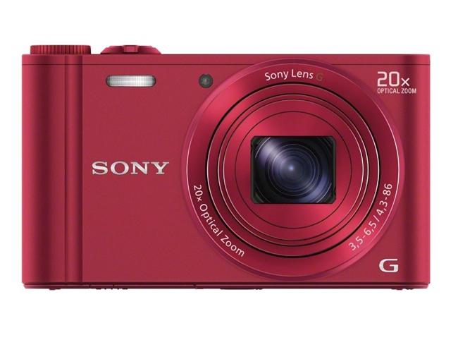 Sony Cybershot TX30