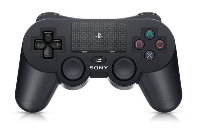 Sony PlayStation 4 specs