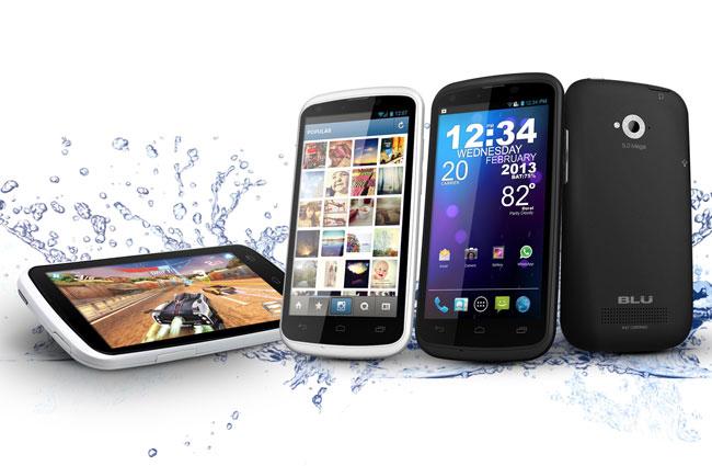 Tank 4.5 Smartphone