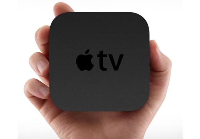 XBMC Apple TV