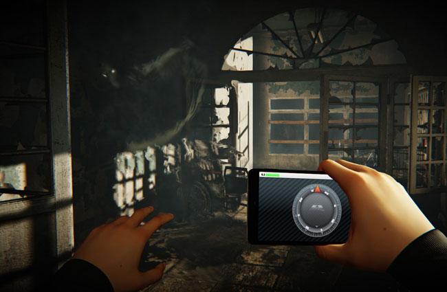 Zombie Studios Daylight Horror