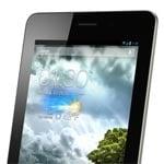 Asus Fonepad Tablet Announced