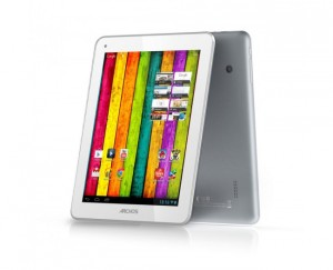 Archos 80 Titanium Android Tablet Headed To The UK