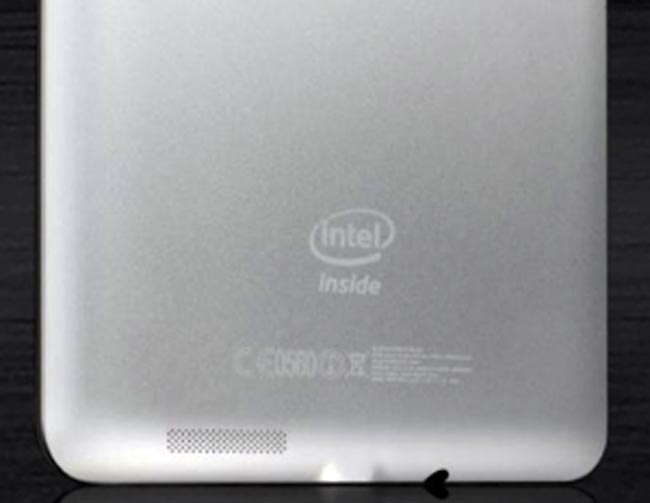 Asus Intel Tablet