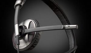 Plantronics Unveils New Blacktop 500 Bluetooth Headset Designed for Comfort