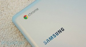 Google to sell touchscreen Chromebooks this year