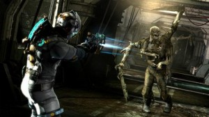 Dead Space 3 Cheat Allows You To Get Free Items