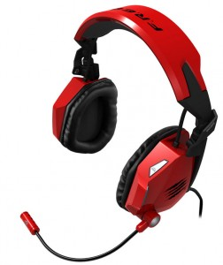 Mad Catz  F.R.E.Q. 7 Gaming Headset Available for Pre-Order