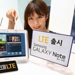 Samsung And LG Display Setlle Patent Battle