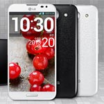 LG Optimus G Pro With 5.5 Inch Display Headed To The US