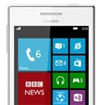 Huawei 4Afrika Windows Phone 8 Handset Announced
