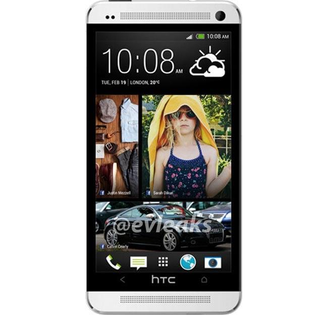HTC M7 Release Date