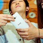 HTC Teases A White HTC Windows Phone 8X