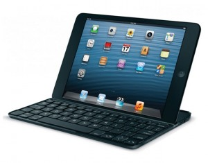 iPad Mini Keyboard Case Launched By Logitech