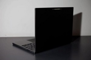 Chromebook Pixel Features A Konami Code Easter Egg