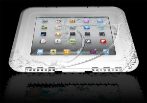 Lifejacket Waterproof iPad Case Launches