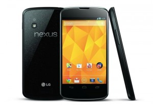 LG To Manufacture Nexus 5, Will Feature Snapdragon 800 SoC