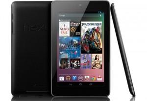 Nexus 7 WiFi + 3G Lands In Japan February 9th