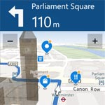 Nokia Here Maps And More Now Available To Windows Phone 8 Users