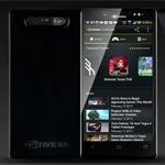 NVIDIA Phoenix Reference Smartphone Platform Announced