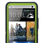 HTC One Cases Announced By Otterbox