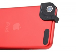 Olloclip iPod Touch Lens Adapter Starts Shipping (video)
