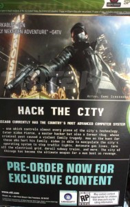 Watch Dogs Coming This Christmas For All Home Platforms