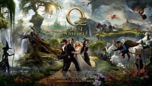Temple Run: Oz The Great And Powerful Coming February 27th
