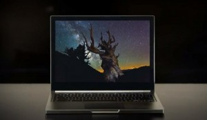 Google Chromebook Pixel Gets Official (Video)