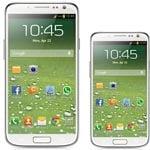 Samsung Galaxy S4 Mini In The Works (Rumor)
