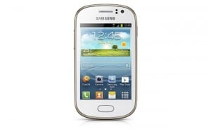 Samsung Galaxy Fame Android Jelly Bean Smartphone Announced