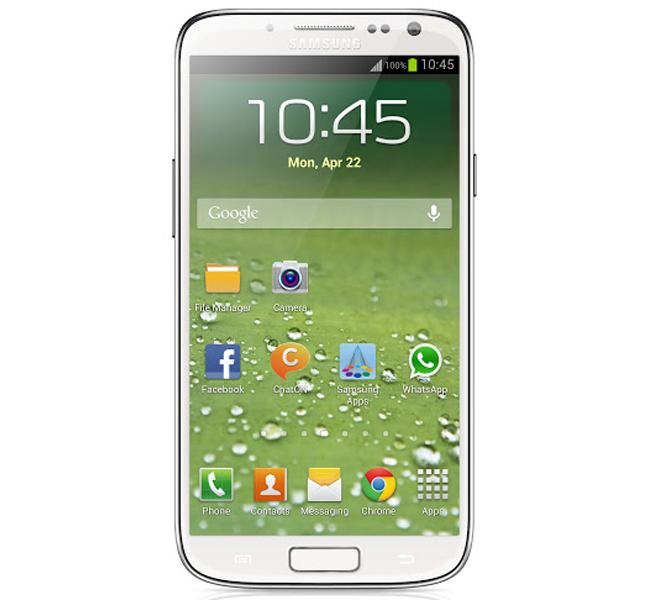Samsung Galaxyy S4