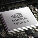 NVIDIA Tegra 4 To Ship In July
