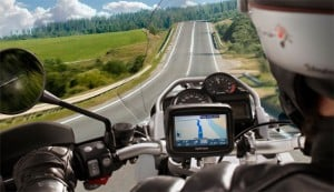 TomTom Rider GPS for Motorcyclists Launches