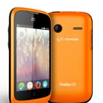 ZTE Open Firefox OS Smartphone Announced