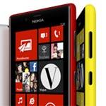 Nokia Lumia 720 Appears At The FCC