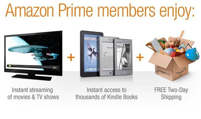 Amazon-Prime shows