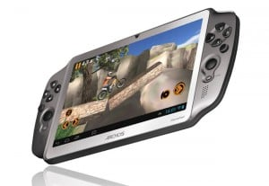 Archos GamePad Launches In The US For $179