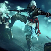 Second Assassin's Creed 4 Black Flag Trailer Released (video)