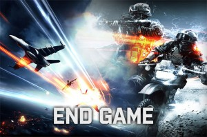 Battlefield 3 End Game DLC Unveiled By DICE And EA (video)