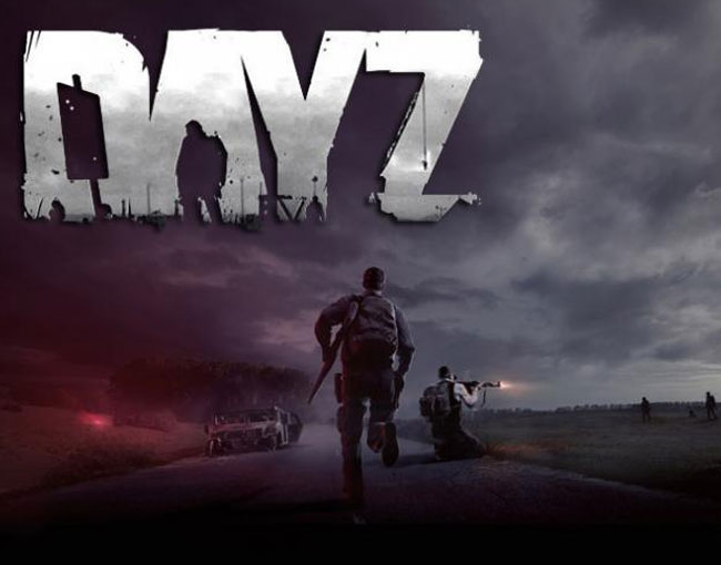 dayz standalone trailer teases new zombies and health